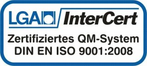 9001_2008_ Logo